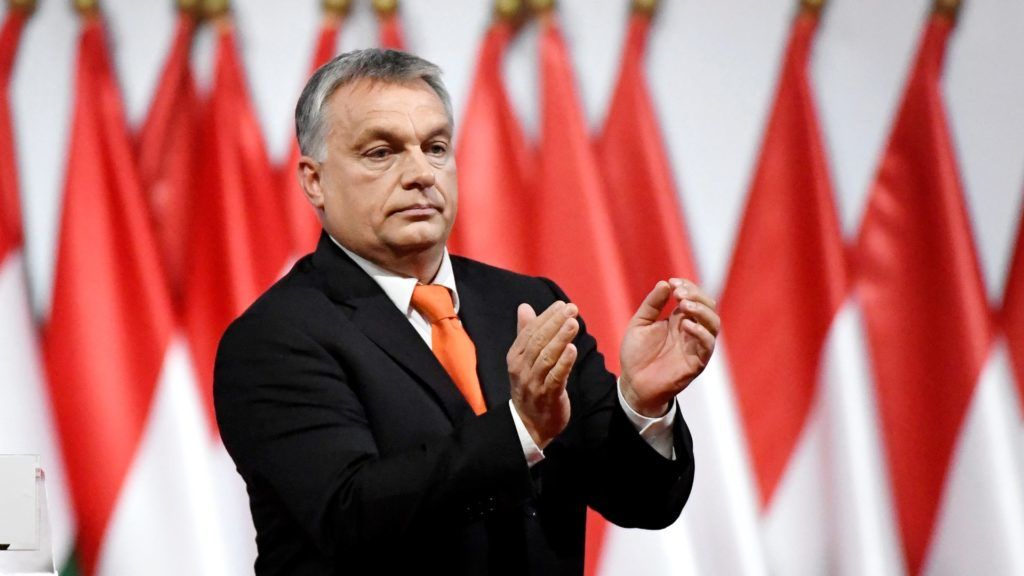 A Fidesz tisztújító kongresszusa