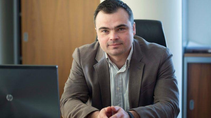 Vaszily Miklós, az MTVA vezérigazgatója
