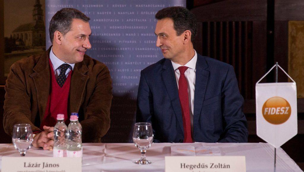 Bemutatták a Fidesz-KDNP hódmezővásárhelyi polgármesterjelöltjét