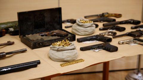 Vádat emeltek a Magyar Nemzeti Arcvonal nyolc tagja ellen