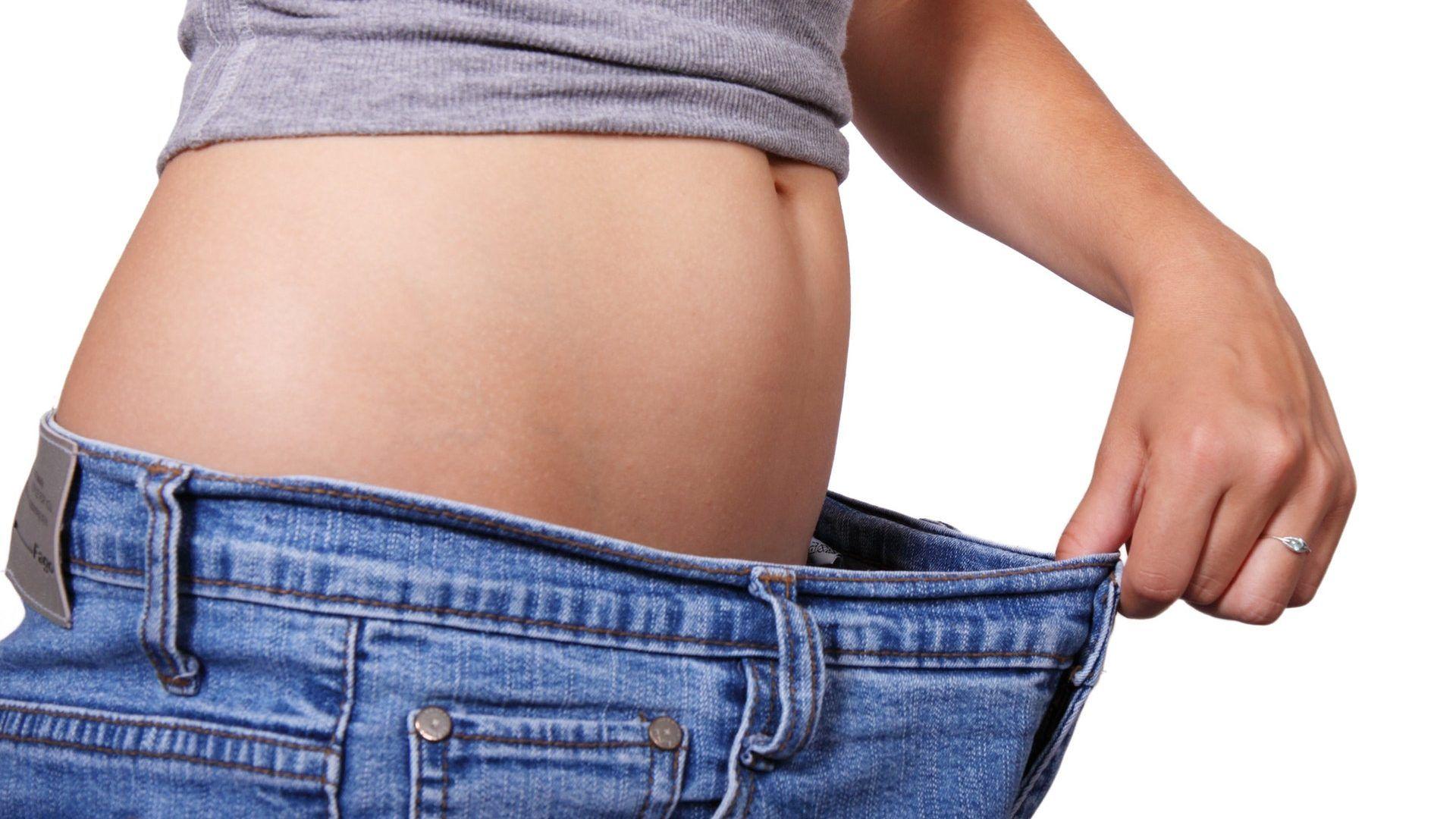 A férfiak egészségének legjobb módja a fogyásnak