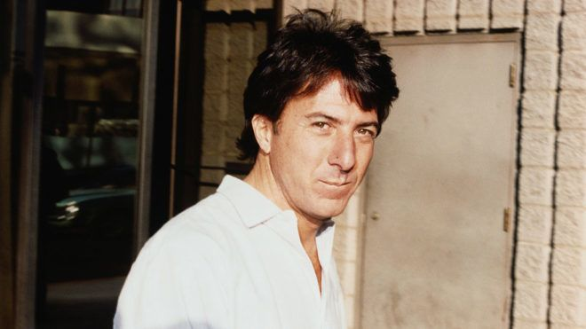 Dustin Hoffman (Photo by Herbert Dorfman/Corbis via Getty Images)