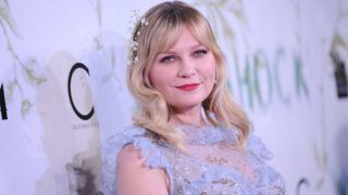 """HOLLYWOOD, CA - SEPTEMBER 18:  Actress Kirsten Dunst attends the premiere of """"Woodshock"""" at ArcLight Cinemas on September 18, 2017 in Hollywood, California.  (Photo by Jason LaVeris/FilmMagic)"""