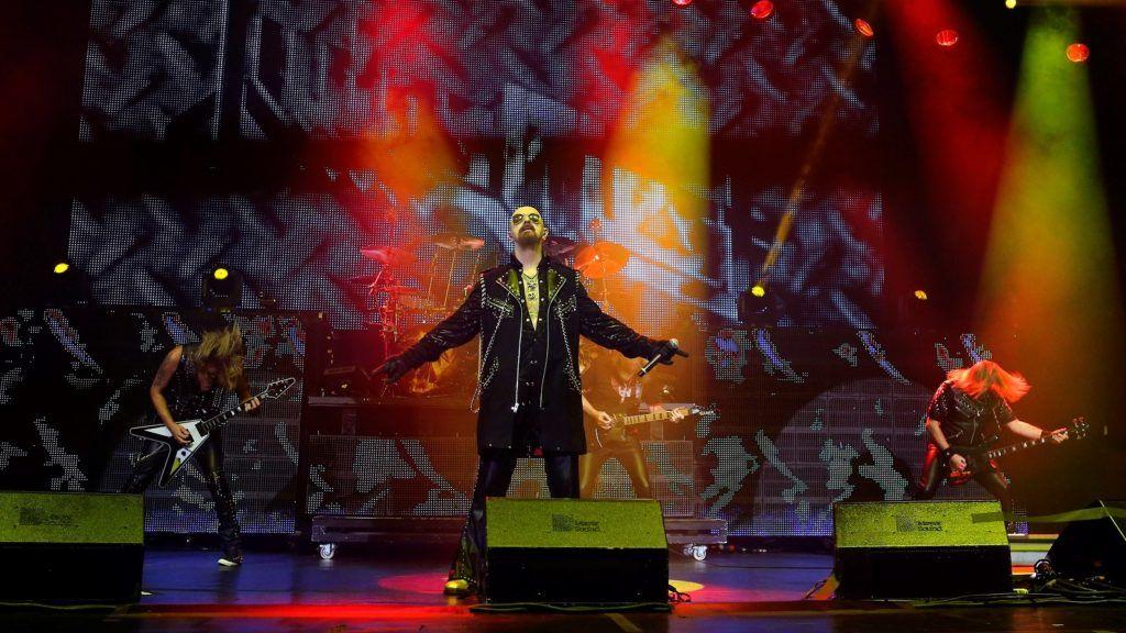 Újra koncertet ad Budapesten a Judas Priest