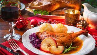 étel karácsony