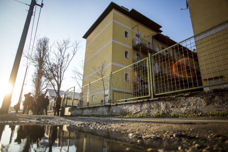 Budapest első katolikus világkongresszusának emlékét őrzi egy kőbányai lakótelep 7