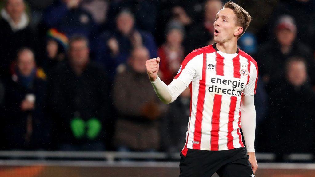 Ha nem látjuk, nem is hisszük el, milyen gólt lőtt a PSV