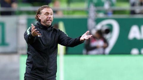 Thomas Doll: Ha ez a tisztelet a magyar labdarúgásban, akkor jó éjszakát!