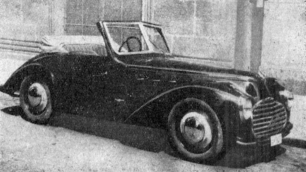 Magyar gyártású autók