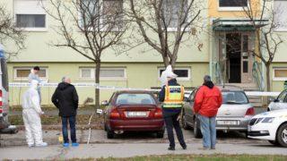 Megölte barátnőjét egy férfi Szegeden