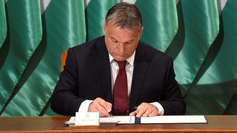 Iraki keresztények házainak helyreállításáról írt alá megállapodást Orbán Viktor a babiloni káld pátriárkával