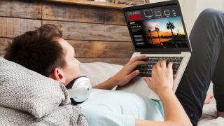 digitális világ, online média, digitális média