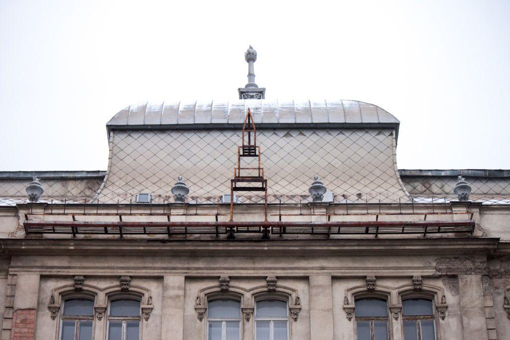 Budán is találkozhatunk a moszkvai Kreml híres tornyával 9