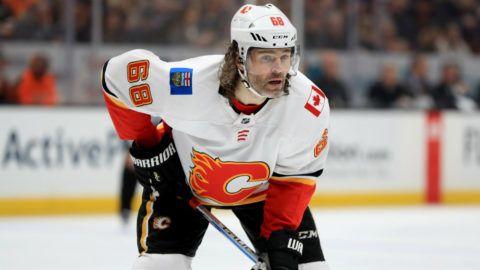 Jaromír Jágr elhagyja az NHL-t, de még 45 évesen is játszani fog