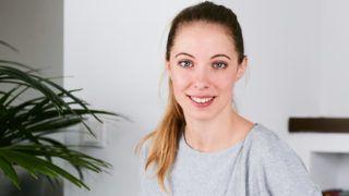 Oláh Alexandra, a Central Médiacsoport leendő digitális üzletágvezető-helyettese