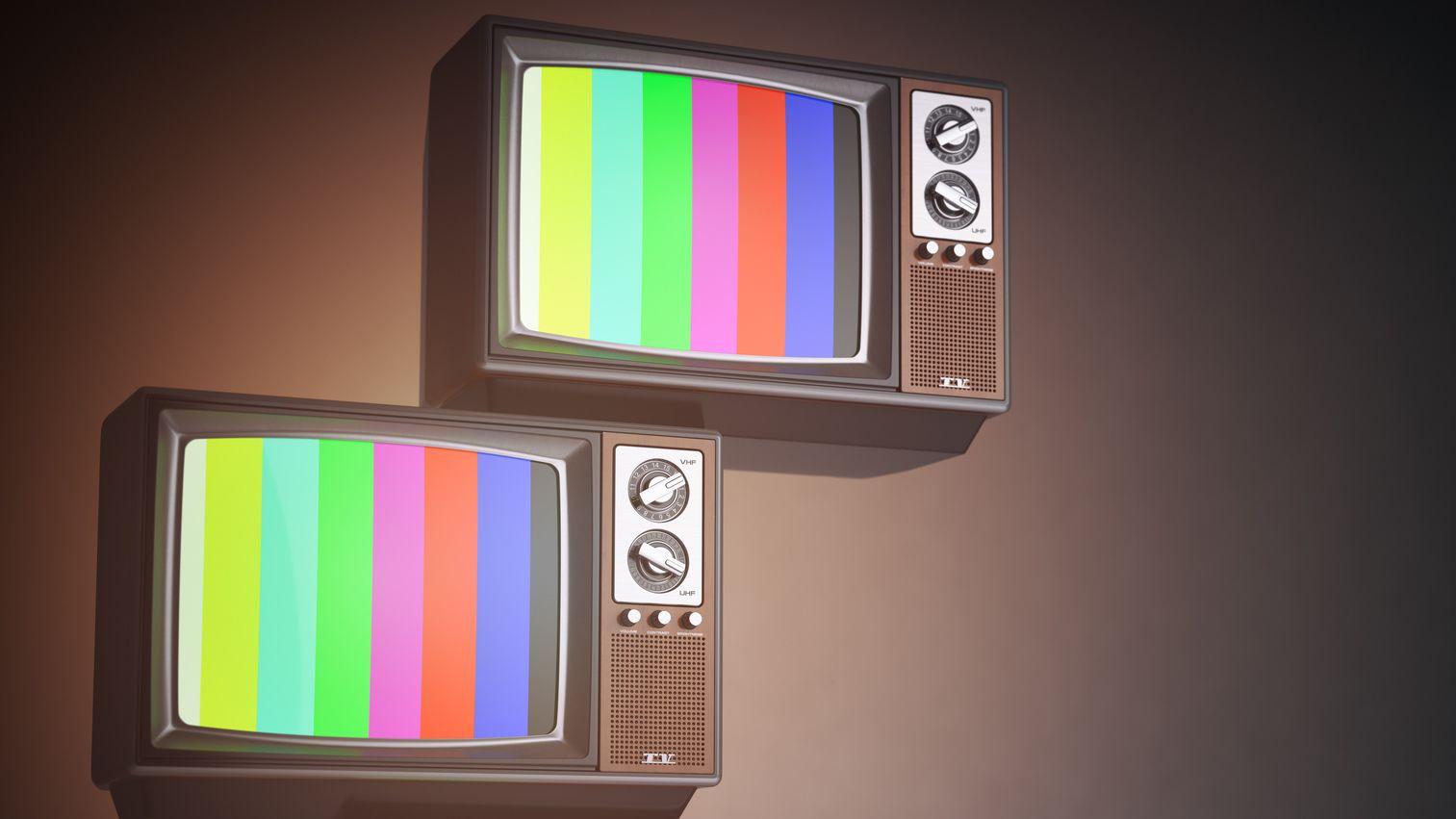tévé, tv
