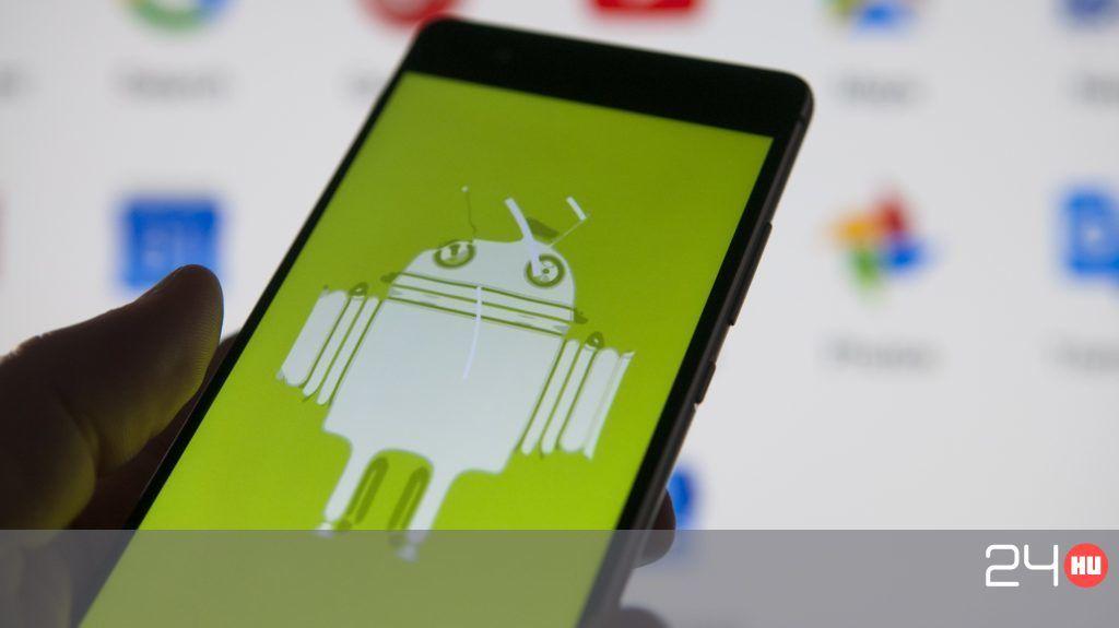 A Google kitalálta, mivel csalná át az iPhone-osokat Androidra
