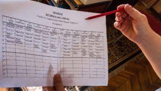 Ukrán oktatási törvény - Magyar tannyelvű iskola Ungváron