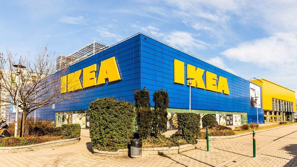 Budapest, 2016. február 7.Az IKEA első magyarországi áruháza a főváros XIV. kerületében, az Örs vezér terén. A multinacionális bútorkereskedelmi hálózat áruháza 1990. március 21-én nyílt meg a Sugár üzletközpont mellett.MTVA/Bizományosi: Faluldi Imre ***************************Kedves Felhasználó!Ez a fotó nem a Duna Médiaszolgáltató Zrt./MTI által készített és kiadott fényképfelvétel, így harmadik személy által támasztott bárminemű – különösen szerzői jogi, szomszédos jogi és személyiségi jogi – igényért a fotó készítője közvetlenül maga áll helyt, az MTVA felelőssége e körben kizárt.