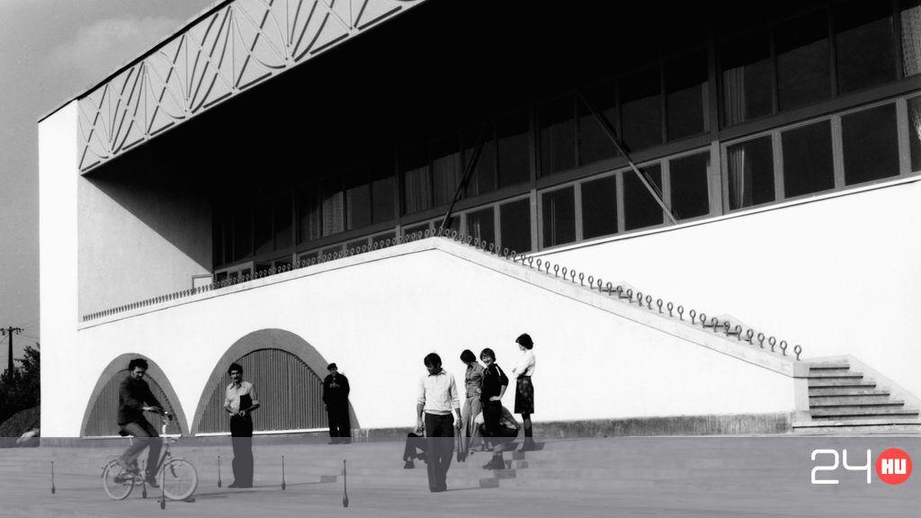 Legfontosabb munkáival emlékezünk a modern magyar építészet ma elhunyt zsenijére