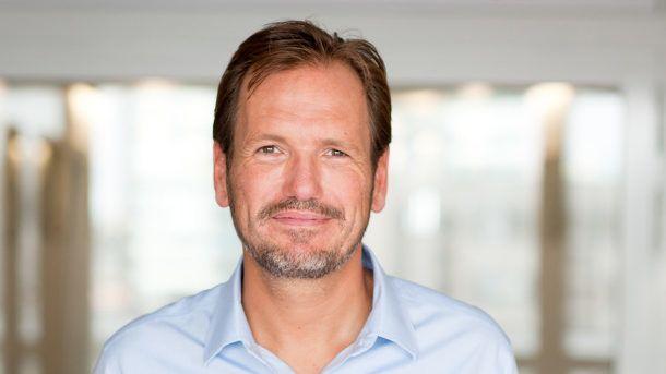 Jens Müffelmann. Fotó: Axel Springer