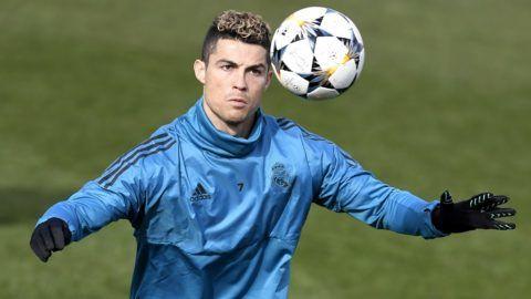 Bajnokok Ligája: Real Madrid-Paris Saint-Germain