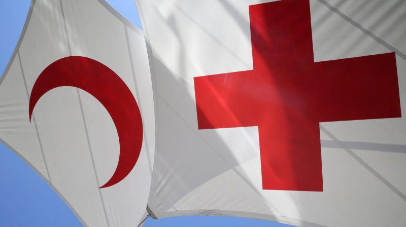International Red Cross and Red Crescent Museum (ICRC), Geneva, Switzerland ©Fred de Noyelle/Godong/Leemage