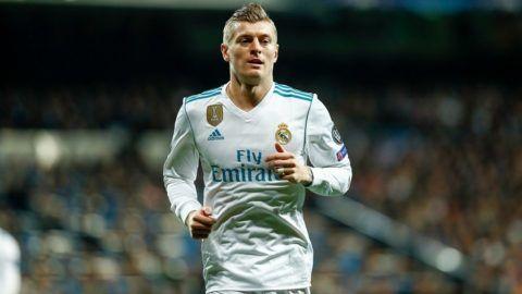 Megsérült a Real Madrid egyik legfontosabb láncszeme