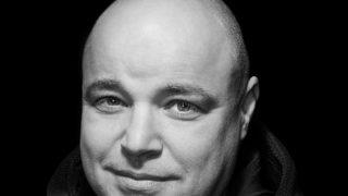 Tihanyi Péter, az ACG távozó kreatívigazgatója