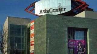 Budapest, 2012. február 2. Az Asia Center Budapest üzletközpont (pláza) egyik csarnoképülete a fõváros XV. kerületében, a Szentmihályi út 167-ben. MTI/Bizományosi: Jászai Csaba  *************************** Kedves Felhasználó! Az Ön által most kiválasztott fénykép nem képezi az MTI fotókiadásának és archívumának szerves részét. A kép tartalmáért és a szövegért a fotó készítõje vállalja a felelõsséget.
