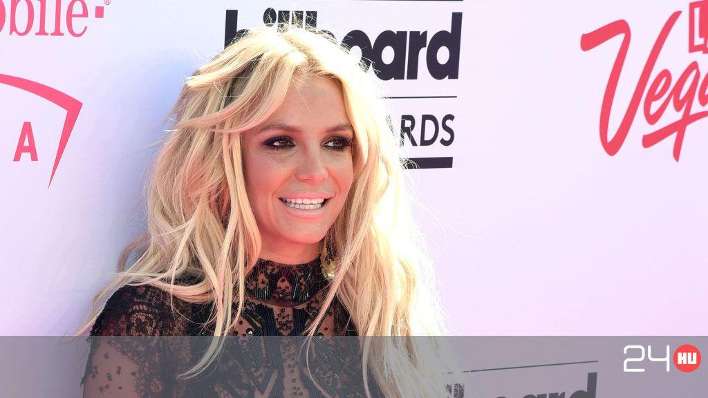 Britney Spears szadomazo klipje még a munkanélküliségen is javított