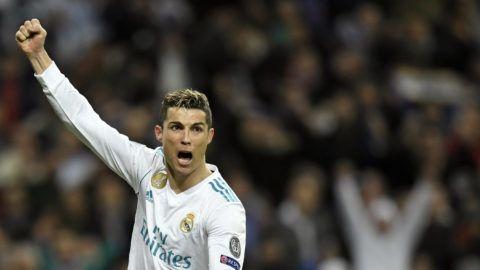 Messinek lassan félnie kell Cristiano Ronaldótól?