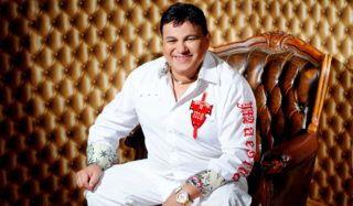 Csocsesz, a Muzsika TV műsorvezetője