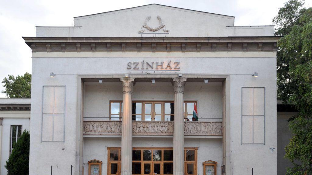 Magyarországi képek - Dunaújváros