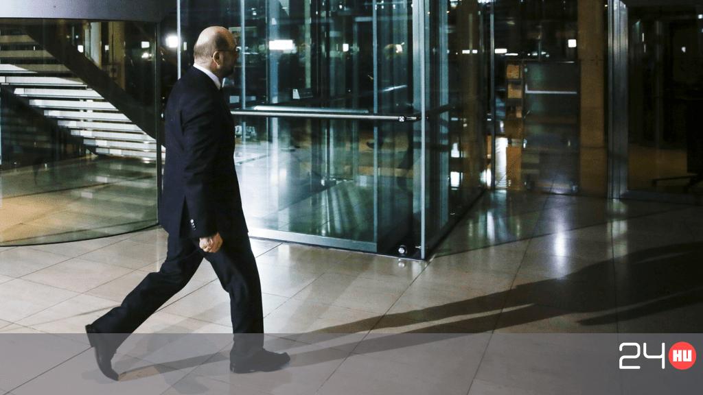 Távozik a német szociáldemokrata párt éléről Martin Schulz
