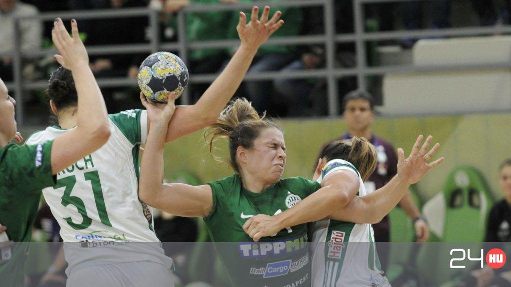 Győr-Fradi lesz a kupaelődöntőben