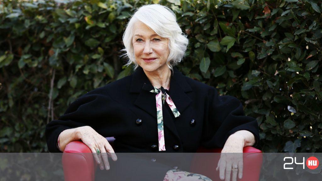 Helen Mirren ellen nyomoz az olasz rendőrség