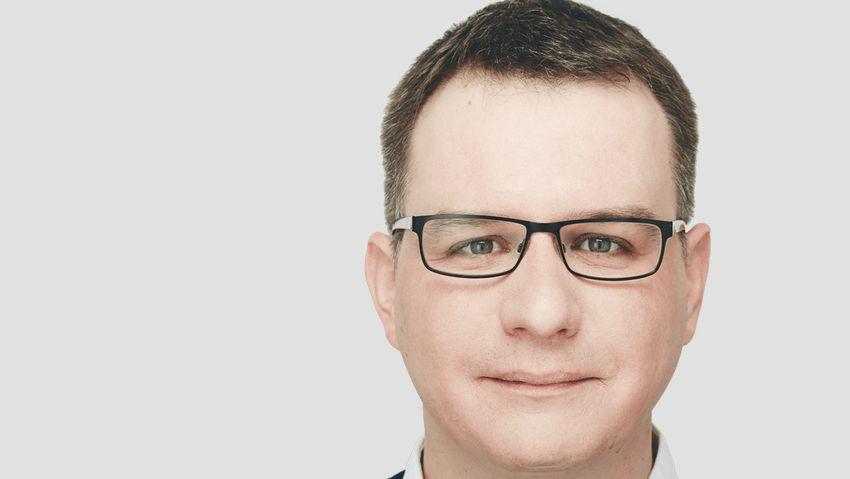 Kovács Illés Bence. Fotó: Kiosk-ad