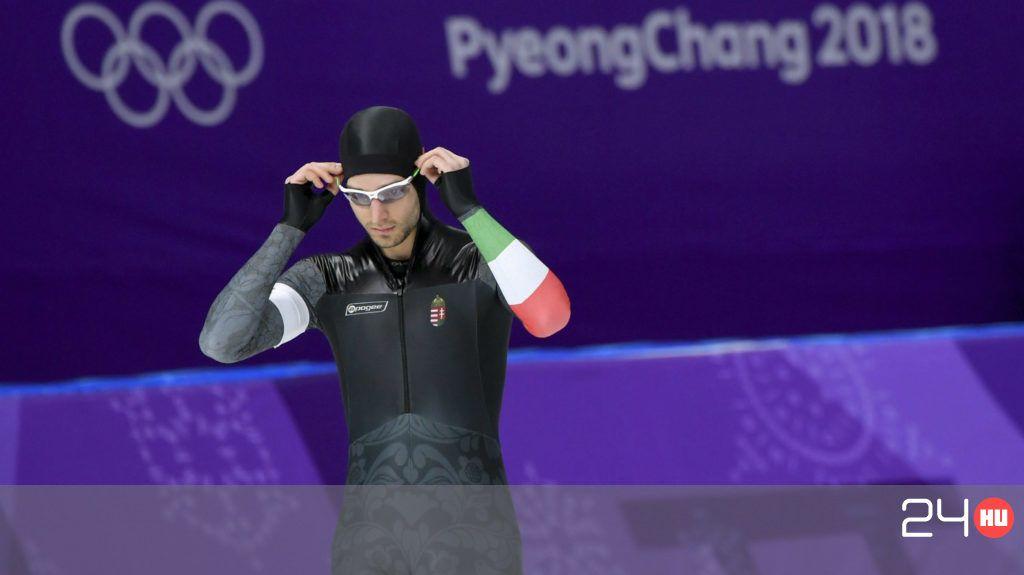 Csalódott az első versenye után az olimpia magyar zászlóvivője
