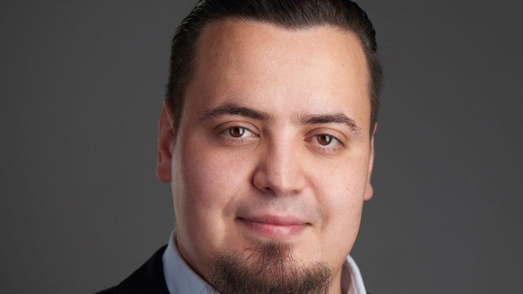 Sipos Zoltán