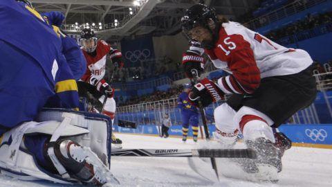 Meg is van a téli olimpia első eltiltása