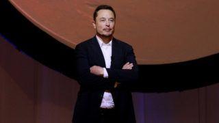 60927083. Guadalajara, 27 Sep. 2016 (Notimex-José Pazos).- El CEO de SpaceX LBN, Elon Musk aseguró que lograr una civilización autosustentable en Marte requiere entre 40 y 100 años, esto al presentar su plan para construir una colonia humana en dicho planeta.  NOTIMEX/FOTO/JOSÉ PAZOS/JPF/SCI/ASTRO16