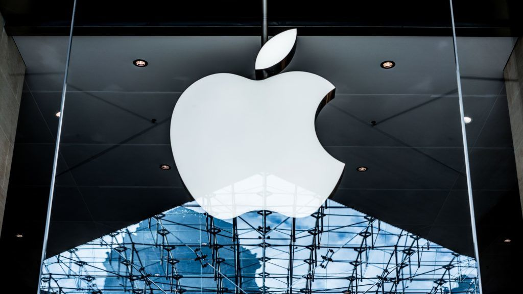 Paris Apple store, France.  Paris, France   GARO/PHANIE
