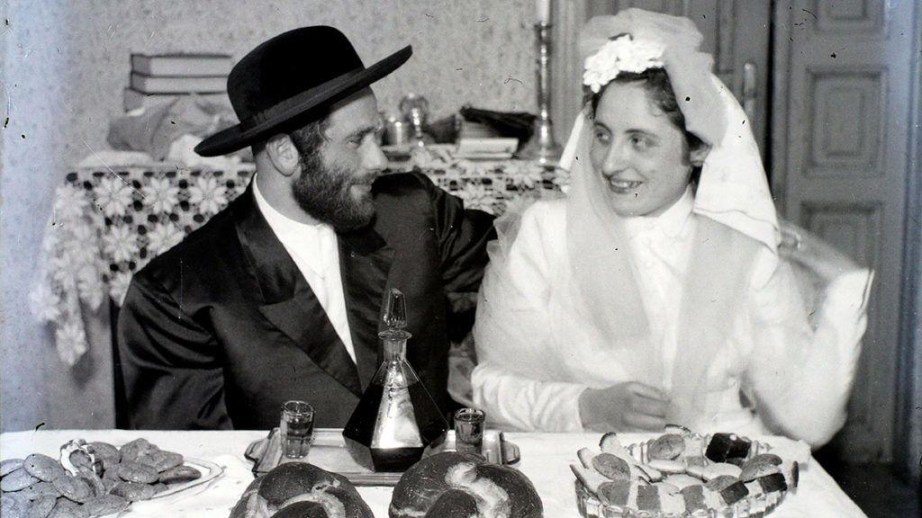 Radnóti rabbi: És mit tehetnének értetek a zsidók?