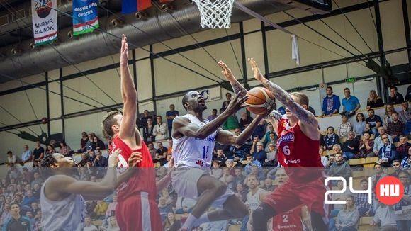 Kosárlabda EK: győzelemmel búcsúzott a magyar bajnok