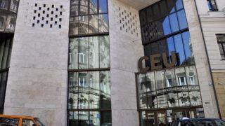 Budapest, 2017. augusztus 14. A Közép-európai Egyetem - angol nevén Central European University (CEU) - épülete Budapesten az V. kerületi Nádor utcában. MTVA/Bizományosi: Balaton József  *************************** Kedves Felhasználó! Ez a fotó nem a Duna Médiaszolgáltató Zrt./MTI által készített és kiadott fényképfelvétel, így harmadik személy által támasztott bárminemû – különösen szerzõi jogi, szomszédos jogi és személyiségi jogi – igényért a fotó készítõje közvetlenül maga áll helyt, az MTVA felelõssége e körben kizárt.