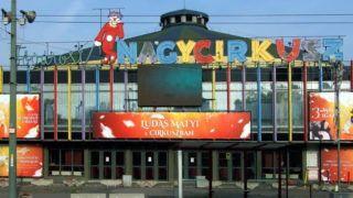 Budapest, 2017. október 18. A Fõvárosi Nagycirkusz 1971 óta üzemelõ épülete a Városligetben.  MTVA/Bizományosi: Jászai Csaba  *************************** Kedves Felhasználó! Ez a fotó nem a Duna Médiaszolgáltató Zrt./MTI által készített és kiadott fényképfelvétel, így harmadik személy által támasztott bárminemû – különösen szerzõi jogi, szomszédos jogi és személyiségi jogi – igényért a fotó készítõje közvetlenül maga áll helyt, az MTVA felelõssége e körben kizárt.