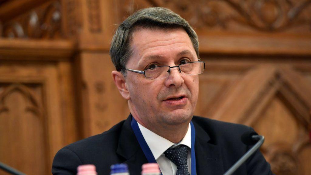 A visegrádi országok (V4) gazdasági bizottságainak találkozója