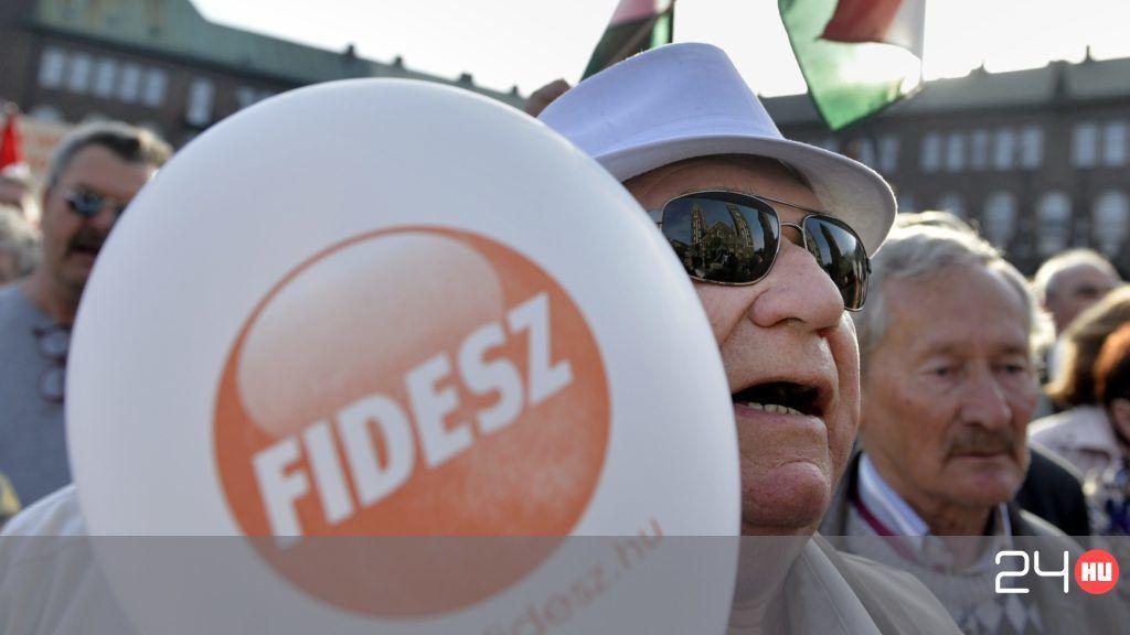 Az aláírásgyűjtési versenyt megnyerte a Fidesz