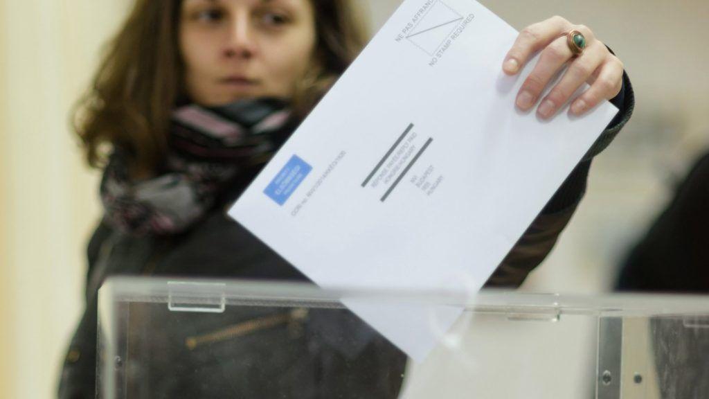 Választás 2018 - Már felvehetők a szavazási levélcsomagok és leadhatók a szavazatok